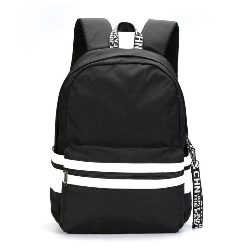 175db326cf18 8514 2018 Hot New Arrival Fashion Women School Bags Hot Punk Style Men  Backpack Designer Backpack PU Leather Lady Bags Knapsack Backpack Fashion  Bag Online ...