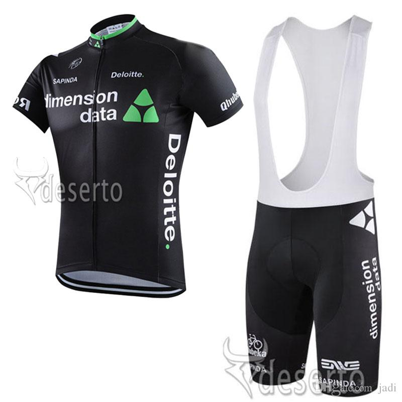 2018 Dimension Data Team Cycling Short Sleeves Jersey Bib Shorts Set New  Men Spring Autumn Breathable Quick Dry Bicycle Jersey Sets K91315 Cycling  Clothes ... 0c4253c61