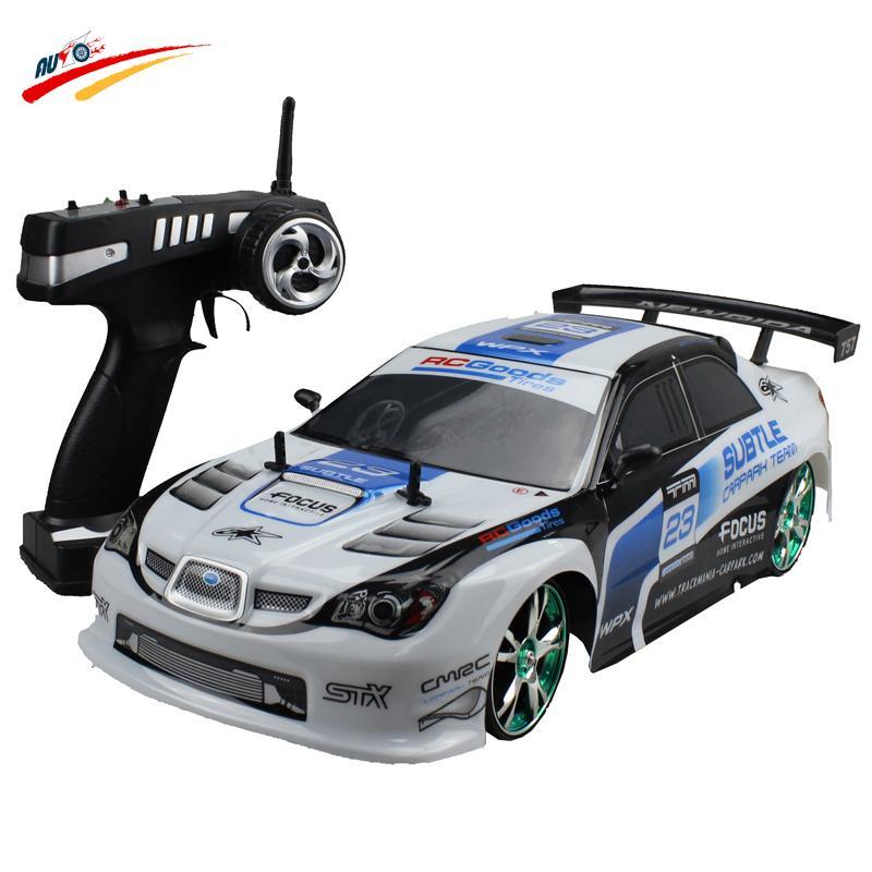 Championnat 4rm Drift 1 10 Pour Impreza Sport Course Rc Vitesse Contrôle Toyota Voiture Grand Sunaru Ae86 2 4g Radio Haute Jouet De n0wOP8k