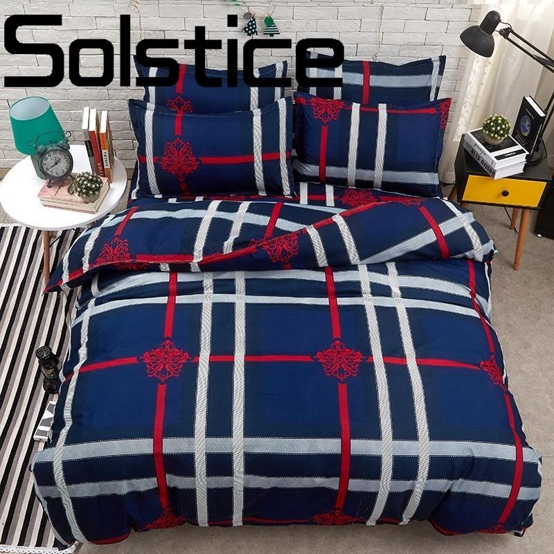 Großhandel Solstice Home Textile Neue Mode Plaid Gedruckt