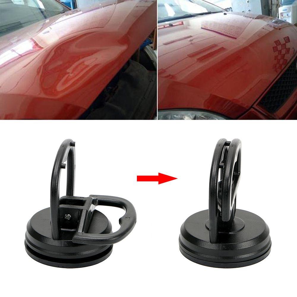 مصغرة سيارة دنت المزيل مجتذب السيارات دنت إزالة أدوات قوية الالتصاق سيارة إصلاح كيت الزجاج المعادن رافع قفل مفيدة 2 قطعة / المجموعة