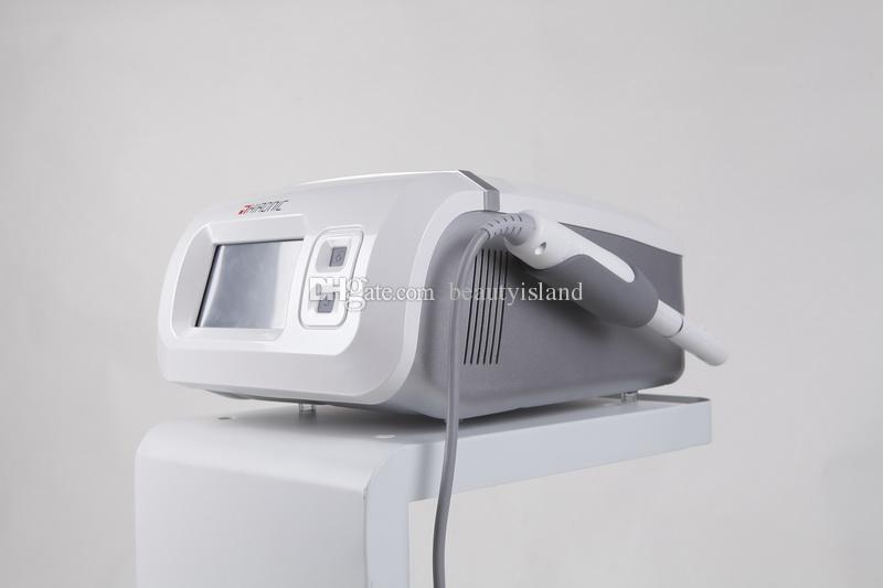 질 진단 HIFU 고강도 집중 초음파 HIFU 질 강화 회춘 기계 3mm 4.5mm 여성 개인 건강 관리