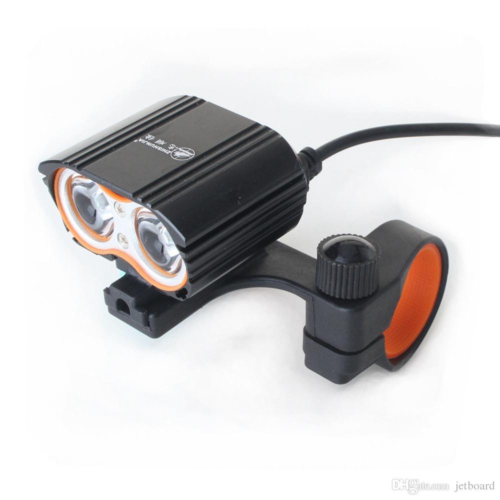 Cree Xm Led Zhishunjia Lumière Lampe Usb T6 L Vélo 5v De Mode 4 vfyYb7g6
