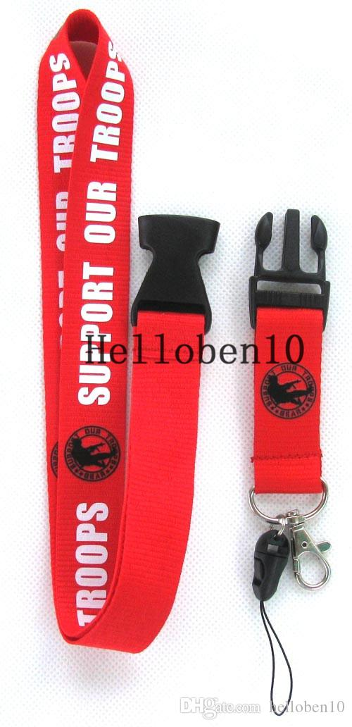 The factory sells a number of red key chains, and you can also hang your cell phone and camera. Buy more concessions