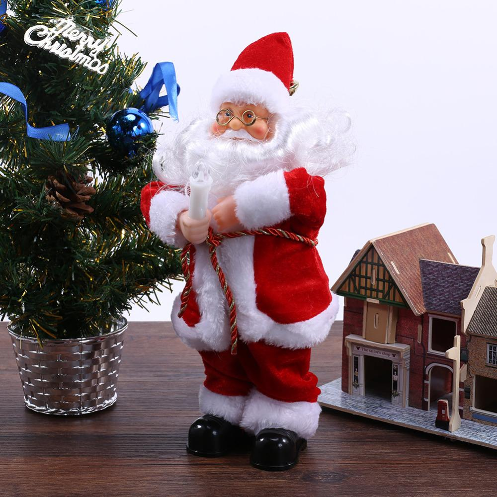 Santa Claus order for home 2018 69