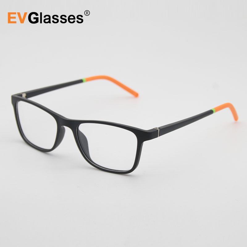 Großhandel Klassische Punkt Kinder Optische Gläser Rahmen Kinder ...
