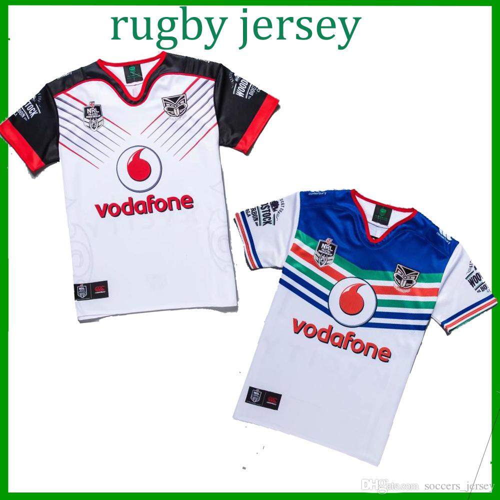 c7242b655 Warriors Rugby Jersey 2018 19 High Quality Rugby Clothes Rugby ...