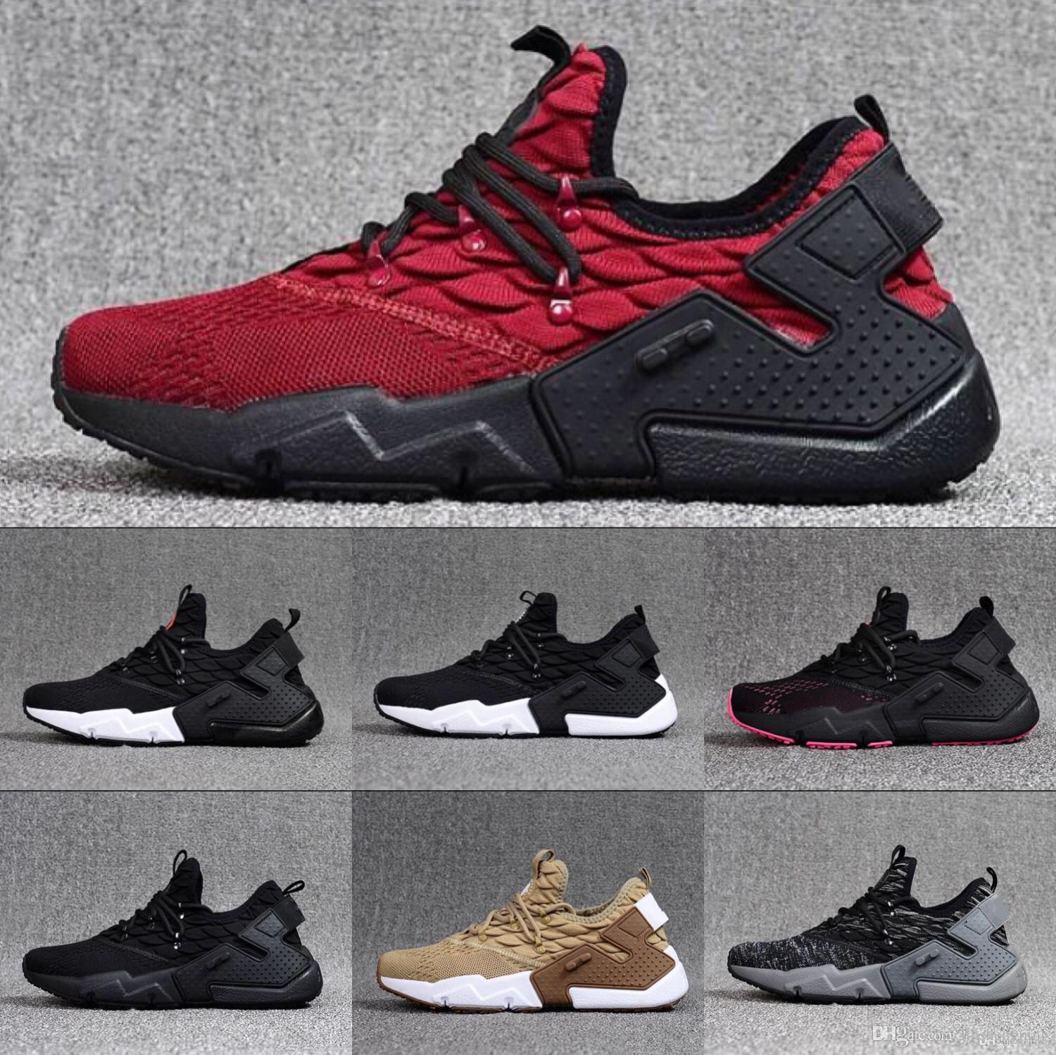 2018 Hot Huarache 6 Drift PRPRM Sneakers Ultra Sports Shoes Hurache 6s Running Shoes for Mens Women Huraches Sports Training Sneakers outlet good selling finishline online dmJJs8v