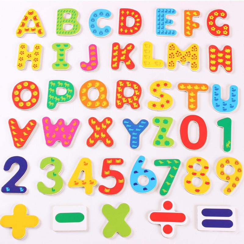 pack magnet letter fridge early learning set letters numbers refrigerator toy buy custom magnets buy fridge magnets from merryseason 2164 dhgatecom
