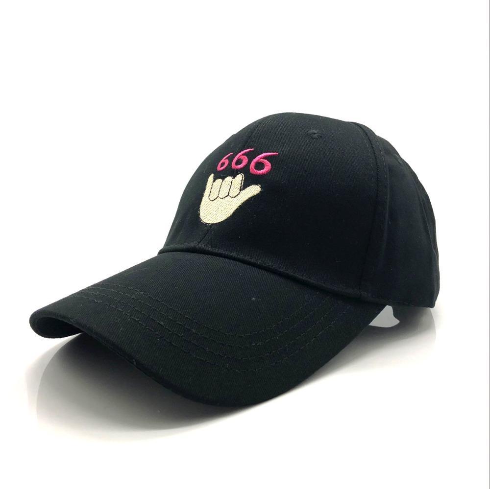 Love Gestures Finger Embroidery Golf Baseball Cap Bone Men Women Snapback  Caps Flipper Little Heart Love Sun Truck Hat Gorras Wholesale Hats Caps  Online ... 8ef40df0e5c