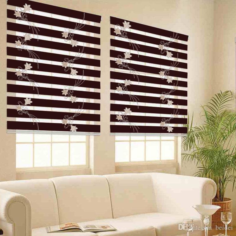 2019 popular zebra blinds and roll up window shades from - Most popular window treatments ...