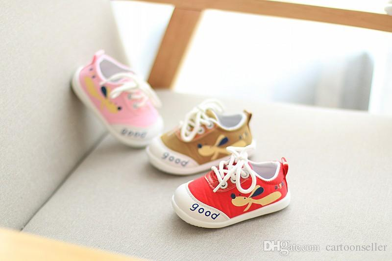 bd1bbbf54e New Fashion PU Baby Soft Shoes 1-3 Years Olds Boy And Girls Kids ...