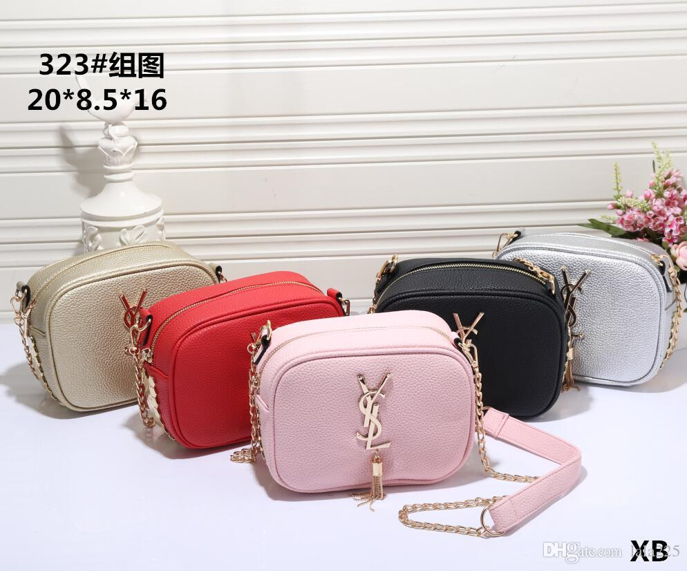 3a014a669f Brand Handbags Luxury Handbag Designer Shoulder Bag High Quality PU ...