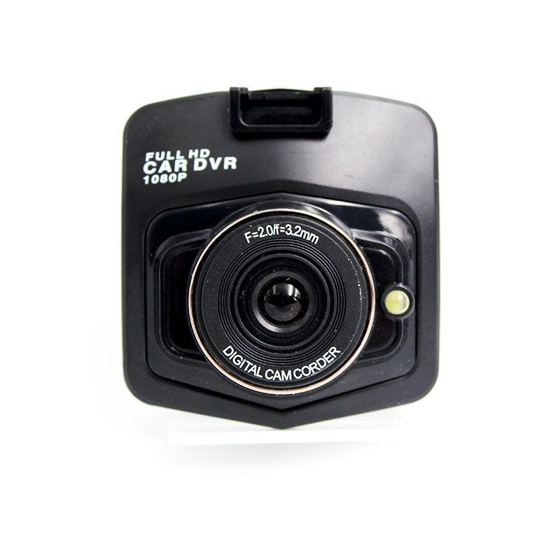 "Night Vision Car DVR Vehicle Camera Video Recorder Dash Cam 720P 2.5/"" LCD Toyota"