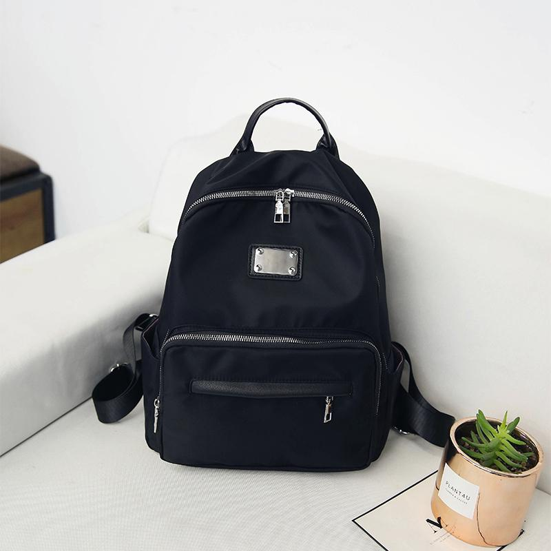db678b5010 Luxury Backpack High Quality Waterproof Nylon Bagpack Mochila ...