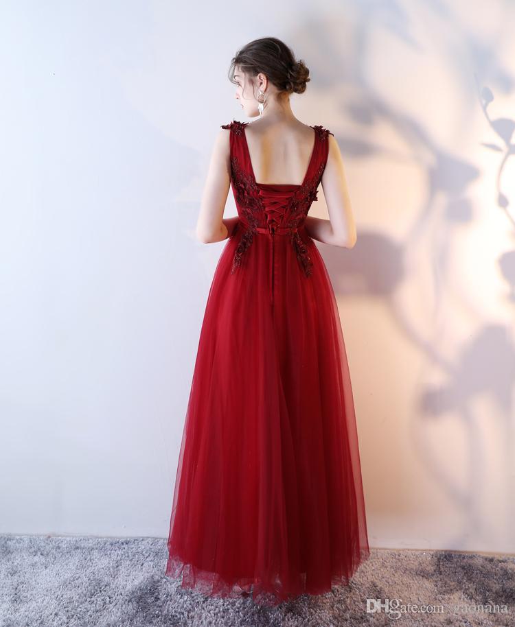 Red Wedding Dresses for Older Brides