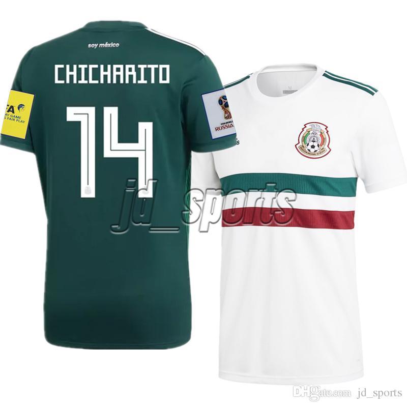 |Mexico National Team Kit