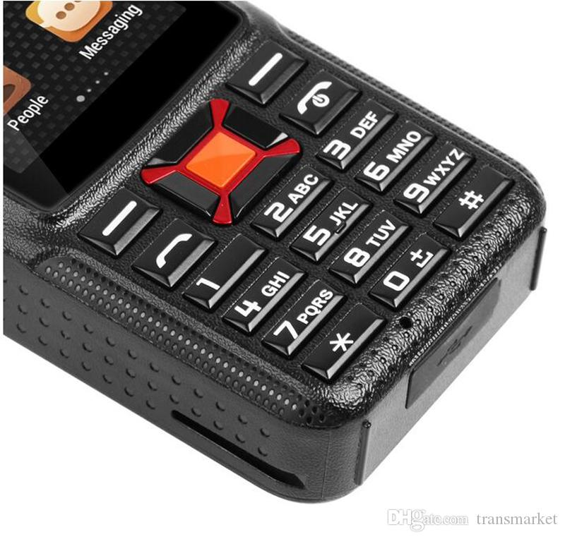 40% off разблокирован обновление F22 телефон 3G водонепроницаемый IP68 смартфон Walkie Talkie GPS Wifi Противоударный телефон 512 МБ оперативной памяти 5MP 3500mAh аккумулятор
