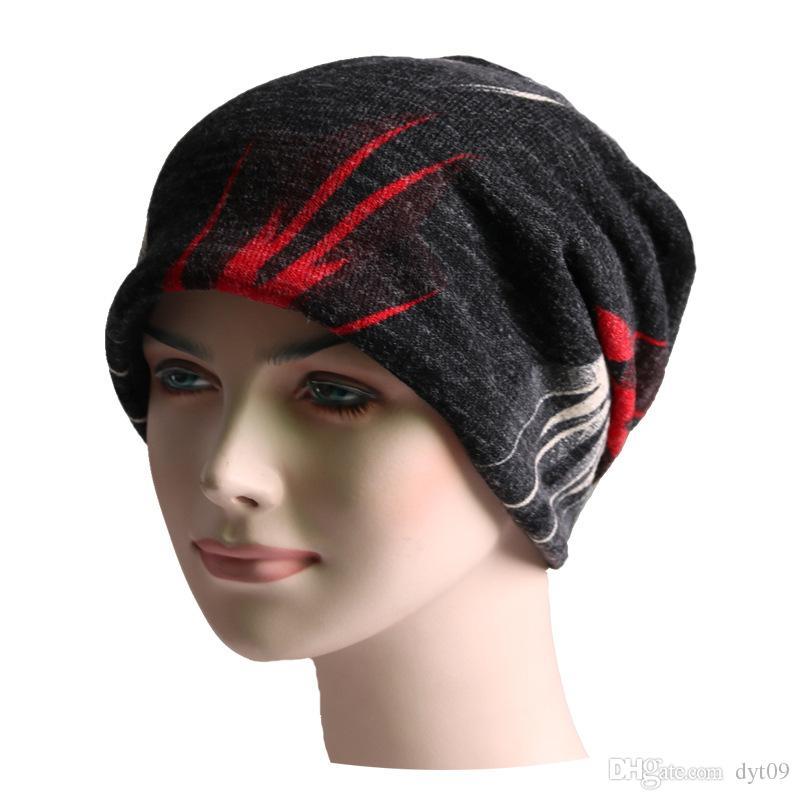 9b3d075a061 New Autumn And Winter Female Korean Casual Hooded Cap Bib Men s ...