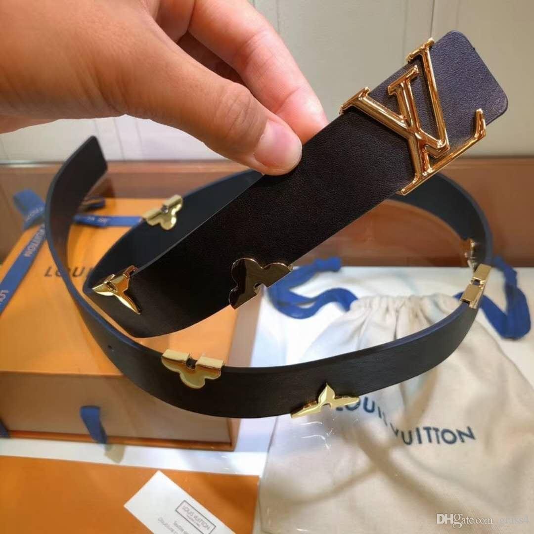 f0a40654306 2017 Men s Belts Luxury Pin Buckle Genuine Leather Belts for Men ...