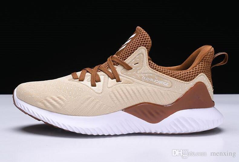 2019 New 2018 Kolor Alphabounce Beyond Boost 330 Running Shoes Alpha Bounce  Hpc Ams 3M Sports Trainer Sneakers Man Shoes With Box Size 40 45 From  Aarongood e15c433fe