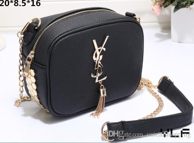 1847d92d20eb Hot2018! New Style Ys Pu Leather Single Shoulder Bag Shoulder Bags ...