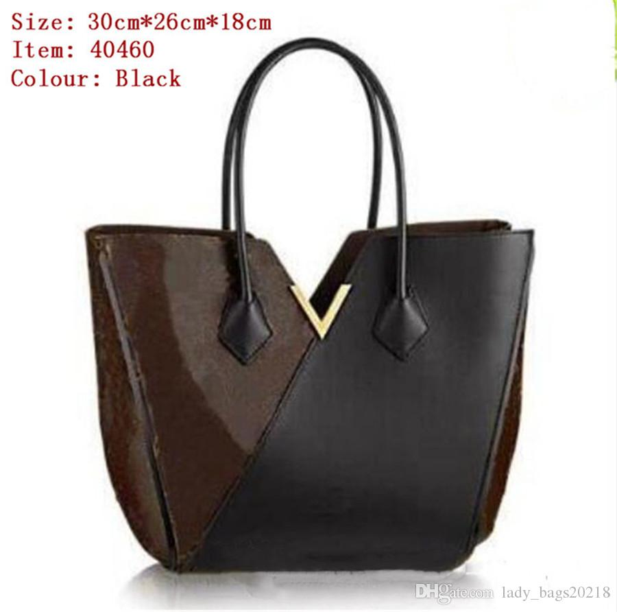 5d7481b64682 Hot Sale Luxury Brand Women Bags Handbag 40460  Top Quality Europe ...