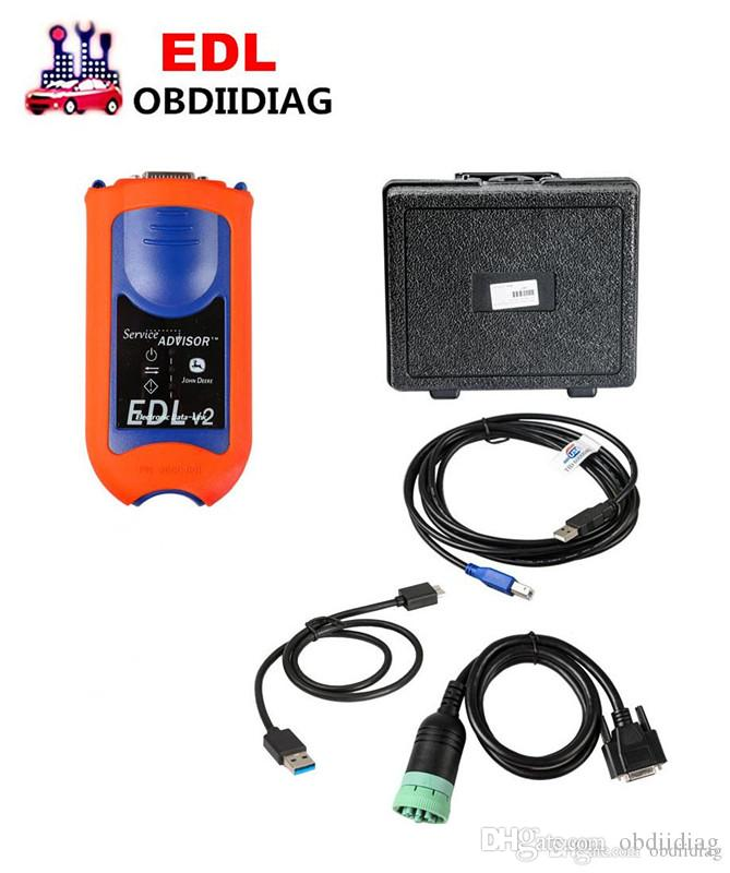 2018 Newest John Deere Service Advisor Edl V2 Diagnostic Kit. 2018 Newest John Deere Service Advisor Edl V2 Diagnostic Kit Electronic Data Link With S0ftw Are Electrical Tools. John Deere. John Deere Wg48a Lawn Mower Electrical Diagram At Scoala.co