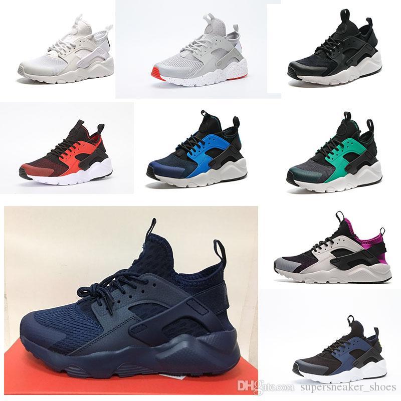 best website be343 7fe9c Acquista NIKE Air Huarache 4 N25 6 2018 Basketball shoes Scarpe  Personalizzate Le Scarpe Da Trekking Da Donna Il Tempo Libero Da Donna A   77.05 Dal ...