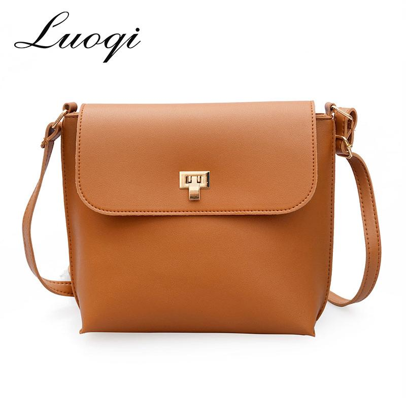 6dc37f04f1a2 New Fashion Women Bags High Quality Leather Crossbody Bag Designer Female  Shoulder Bags Famous Brand Luxury Handbags Lady Clutch Bags Hobo Bags From  ...