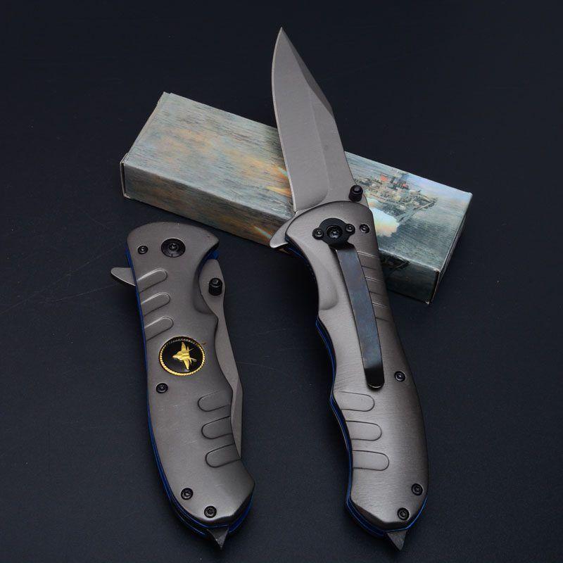 Großhandel Extrema Ratio F39 Klapp Taschenmesser 5cr13 Klinge ...