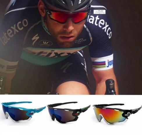 287db5678 Compre 14 Cor Bicicleta Ciclismo Eyewear Uv400 Óculos De Sol Óculos Óculos  De Sol Mountain Bikes Esporte Óculos À Prova De Explosão Óculos De  Wulingling9988 ...