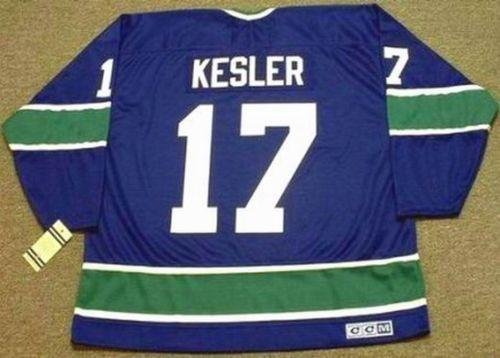2a46cd476d7 2019 2018 Wholesale Cheap RYAN KESLER Vancouver Canucks 1970 S CCM Vintage  Hockey Jersey All Stitched Top Quality Any Name Any Number From Probowl