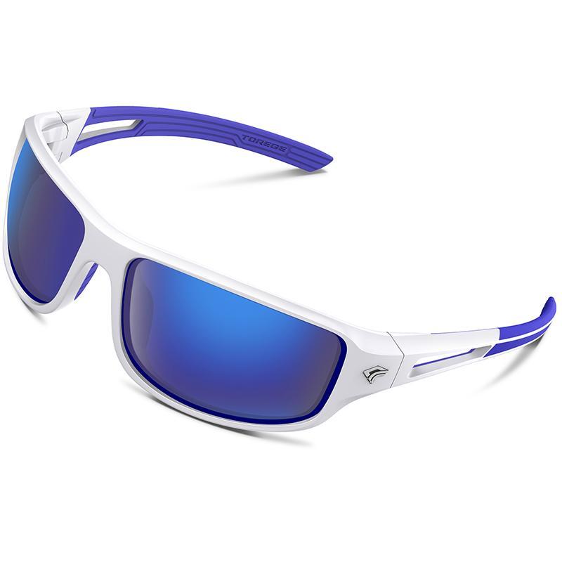 03b4b68f9b1 2018 Fashion Polarized Sunglasses For Men Women Driving Fishing Baseball Glasses  Unisex Brand Designer Goggles Unbreakable Frame Running Sunglasses ...