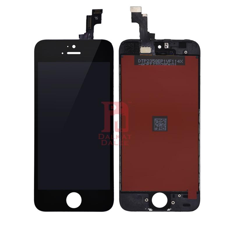 LCD Display Touch Screen Digitizer Assembly With Frame Parts Replacement For iPhone 5 5S 5C For iPhone 6 For iPhone 6 plus