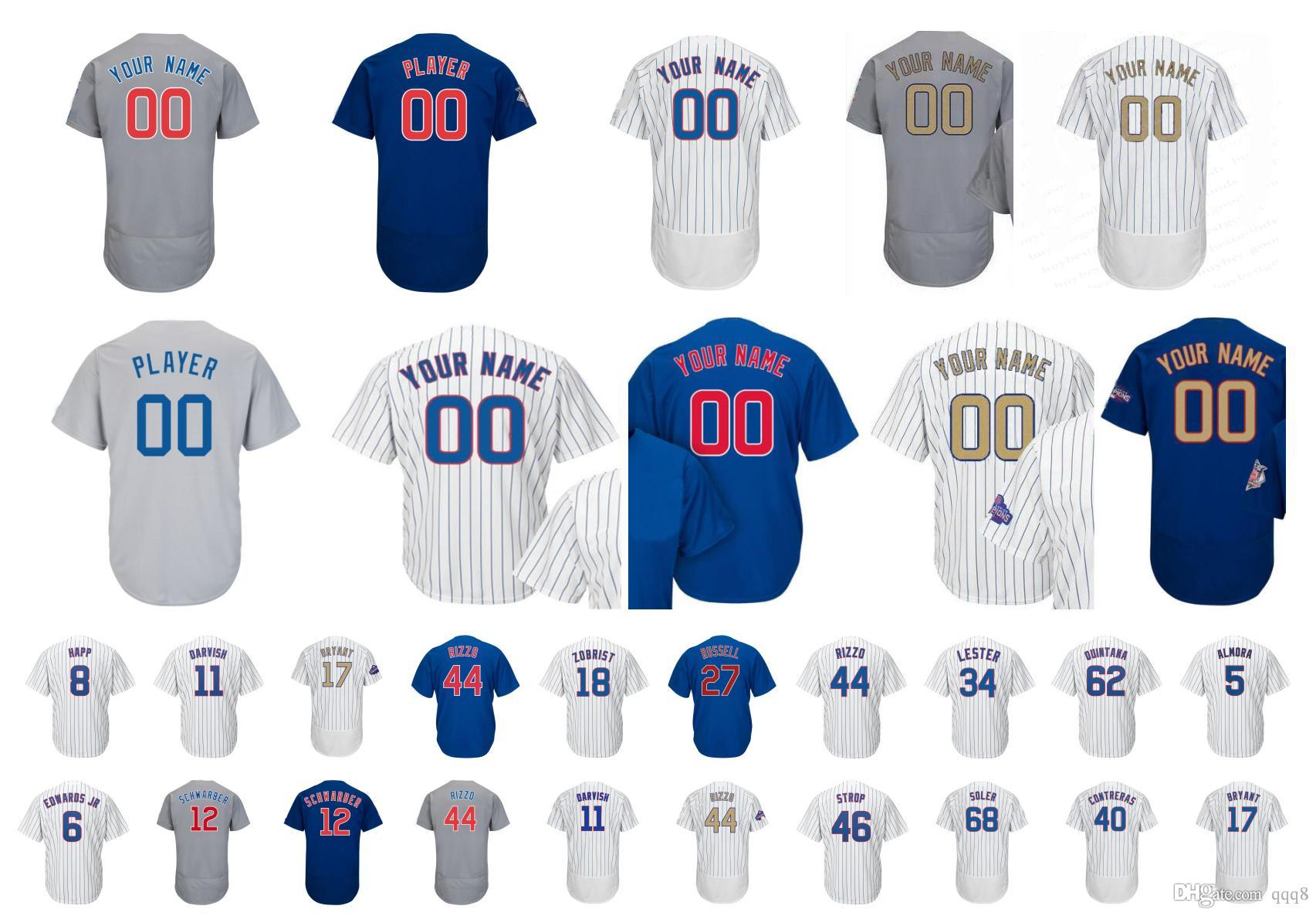 detailed look 936a6 b3430 low cost jon lester jersey 62488 df2da