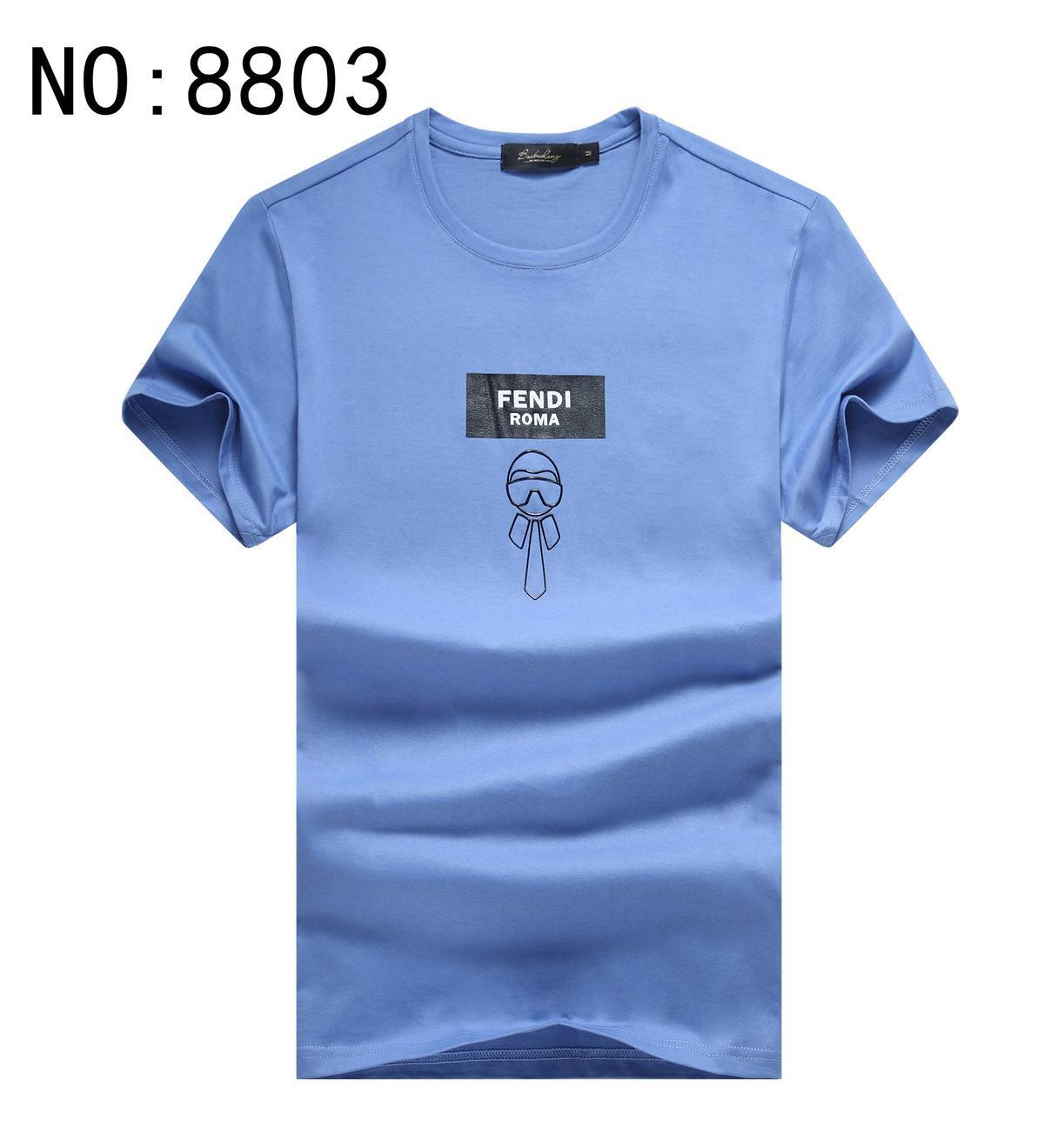 Acheter Été Mince Section Homme Col Rond Pitié Mode Jeunes Pur Coton  Loisirs Temps Facile Manches Courtes À Manches Courtes T Shirt De  28.95 Du  Zjy521 ... c73e51f99d2