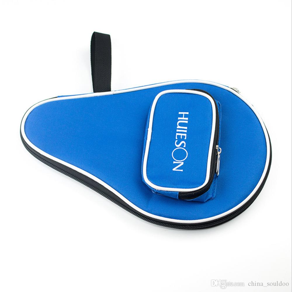 2018 High Grade Waterproof Pingpong Table Tennis Racket Set Can Hold 3 Table  Tennis Portable Easy To Carry From China_souldoo, $4.33 | Dhgate.Com