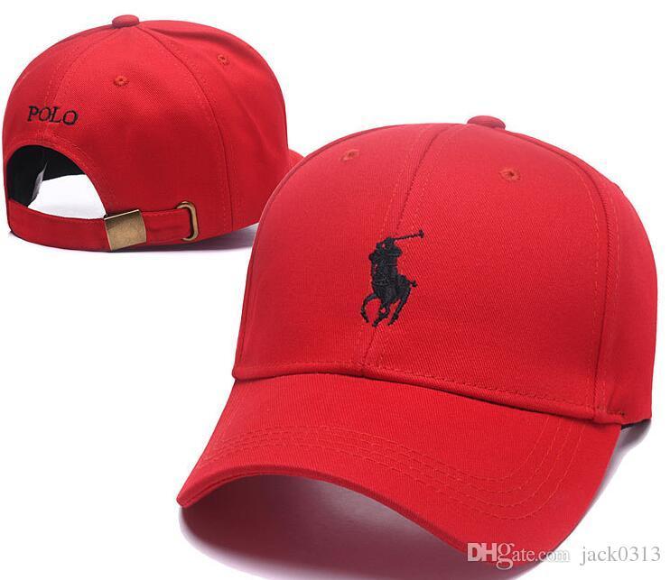 25f11ff9e84 2018 Fashion Retro Casquette Visor Hat Embroidery Bone Baseball Cap ...