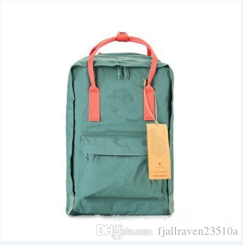 dd95ad6fa8f9 2018 NEW The Swedish classic/mini backpack teenagers bag for boys and girls