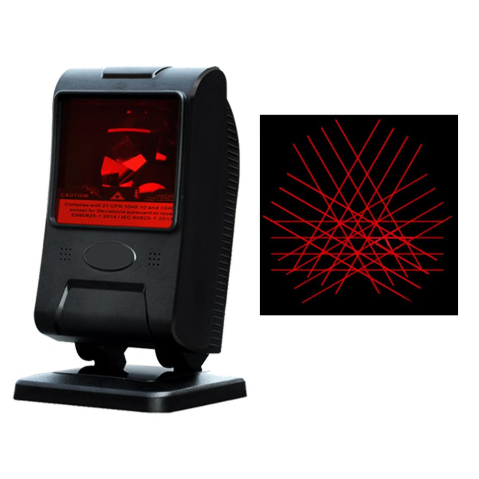 OBS 003 Handheld Barcode Scanner Reader USB Wired 1D Bar Code Scan For Laser CODE128 EAN 13 8 CODE39 Ip Port From