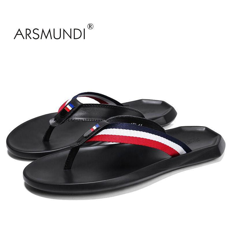 7107020391ce ARSMUNDI 2018 New Summer Bathroom Slippers Men Non Slip Outside Home  Slipper Outdoor Flip Flops Superstar Slides Slipper Shoes Kids Boots Men  Boots From ...