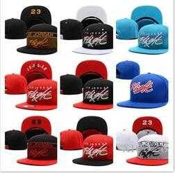 49b2be91 New Baseball Caps sport letter 23 Embroidery Hip Hop bone masculino  Snapback adjustable hats for Men Women Fashion dad Hat Gorras Casquette