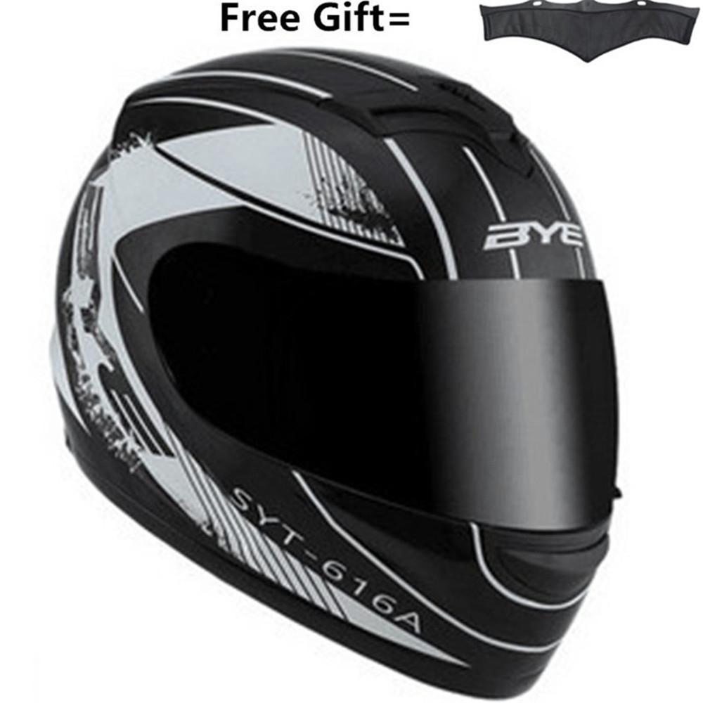 Motorcycle Helmet Brands >> Bye Brands Motorcycle Helmet Vintage Retro Cruiser Chopper Cafe Racer Es Moto Helmet Motocross Motorbike Full Face