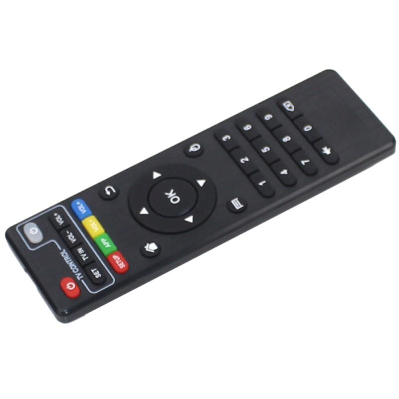 Universal Android TV Box IR Remote Control for T95M T95N MXQ MXQ-PRO  Replacement TV Box Remote Controller