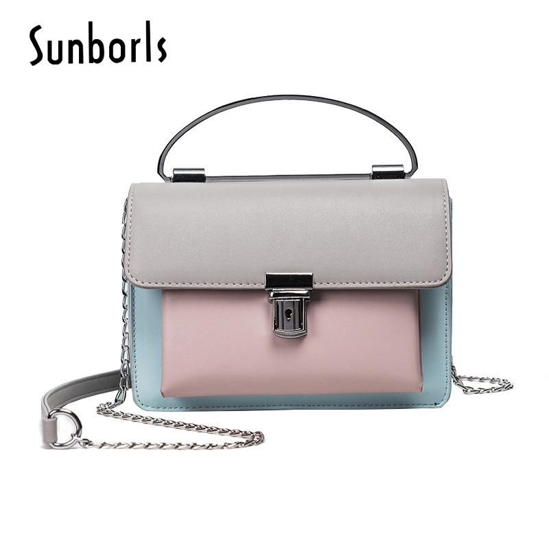7869af32bb319 Wholesale High Quality Small Ladies Messenger Bags Leather Shoulder Bags  Women Crossbody Bag For Girl Brand Women Handbags 2V5084 Clutch Bags Beach  Bags ...