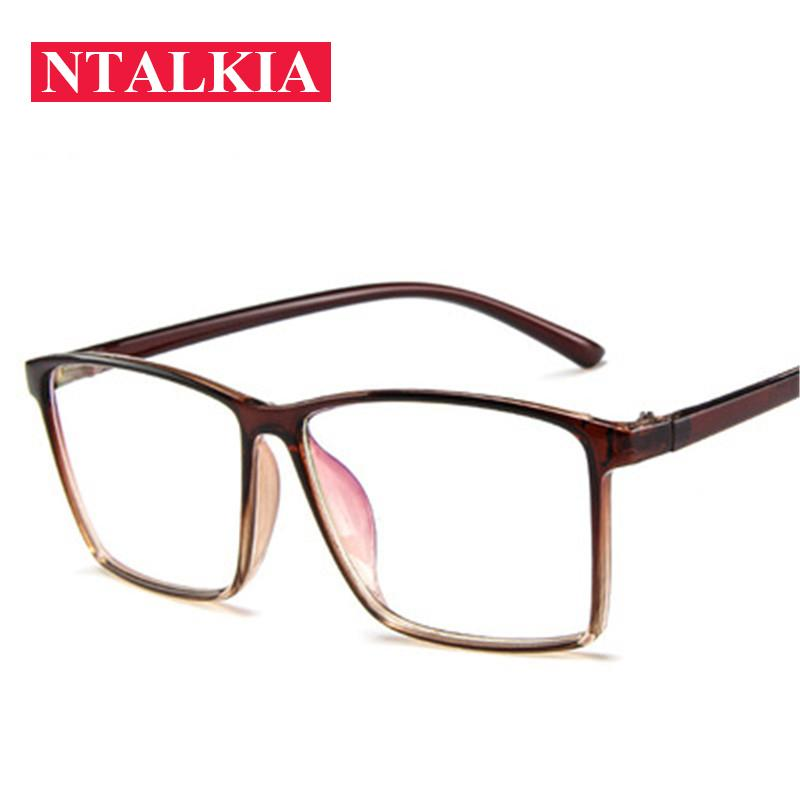 486c732c39 Fashion Glasses Women Retro Vintage Reading Eyeglasses Frame Men ...