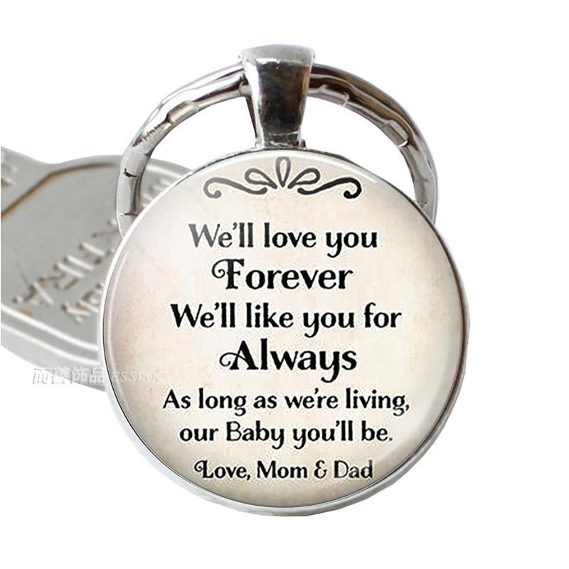Well Love You Forever Well Like You For Always Quote Family
