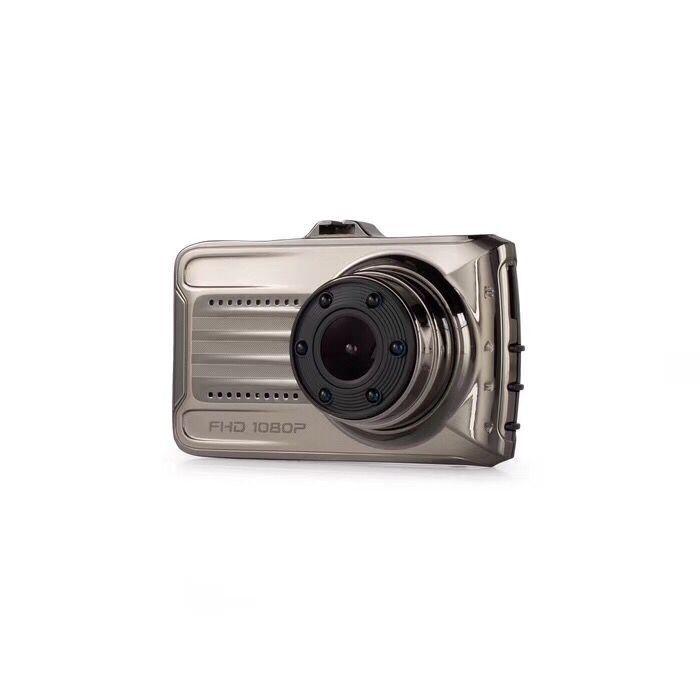 "New T666 Car DVR 1080P Camera 3"" Full HD Dashcam Recorder G sersor WDR Night Vision HDMI USB Built-in Microphone"