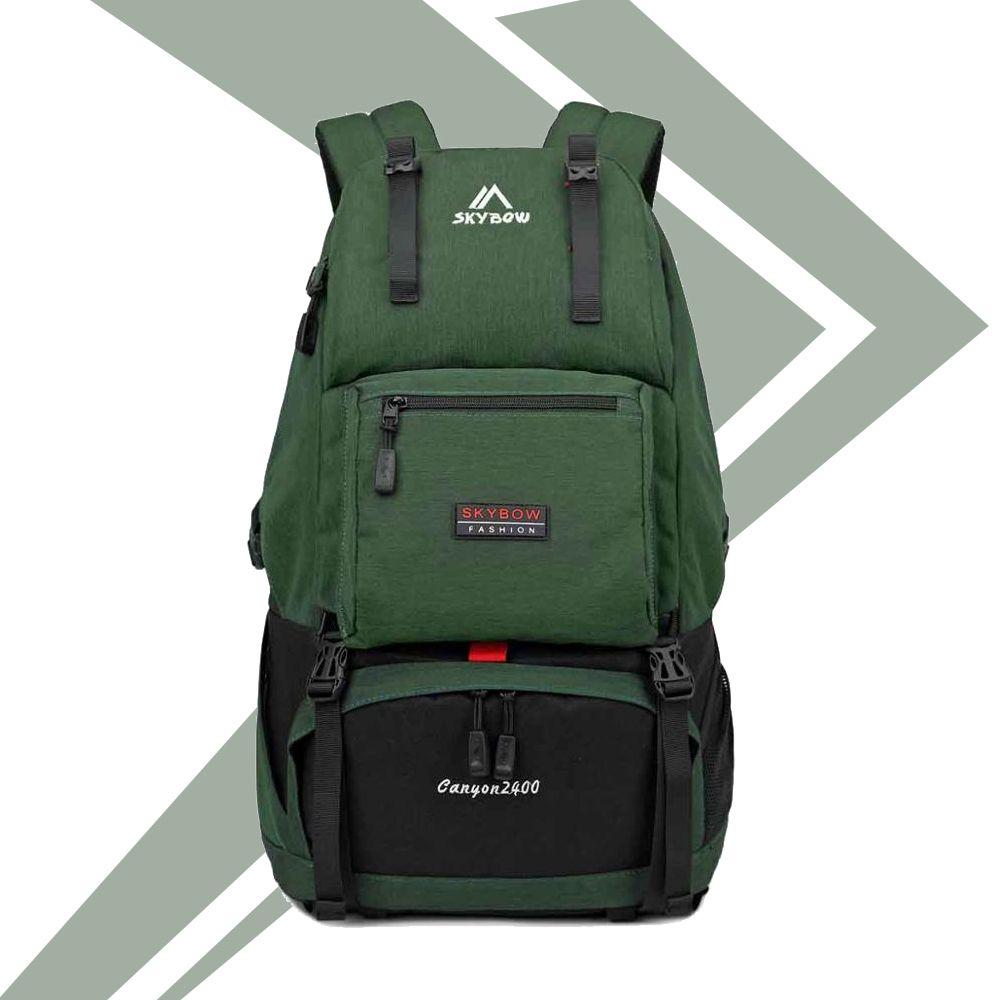 054684a14738 Travel Bags Top Brand Men s Backpacks Fashion Men Multi-purpose Travel  Backpack Multifunction Shoulder Bag Waterproof